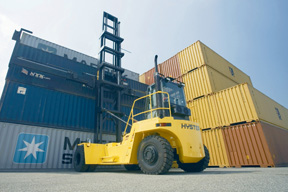 New Options from Hyster